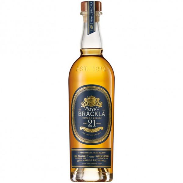 Royal Brackla, 21 Y (70CL)