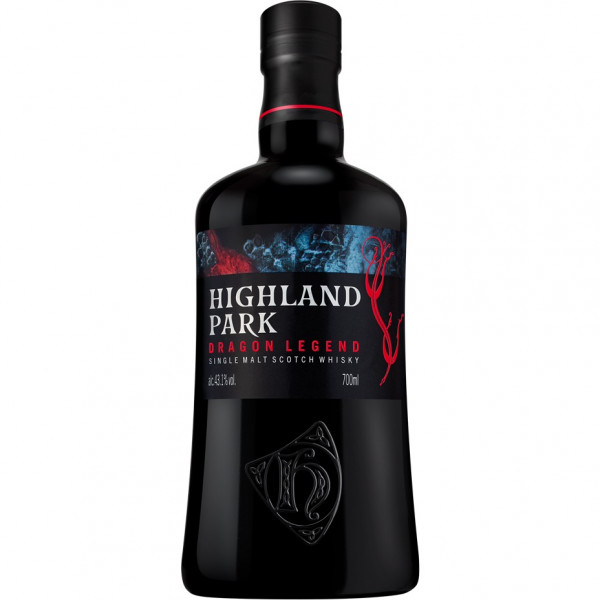 Highland Park - Dragon Legend (70CL)