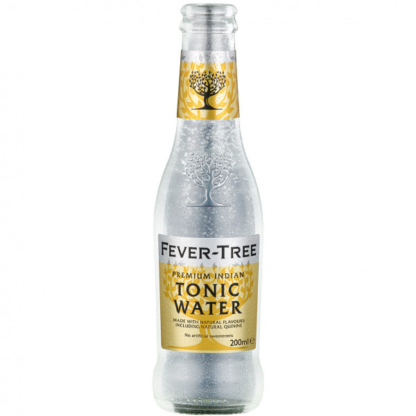 Fever-Tree - Indian Tonic (20CL)