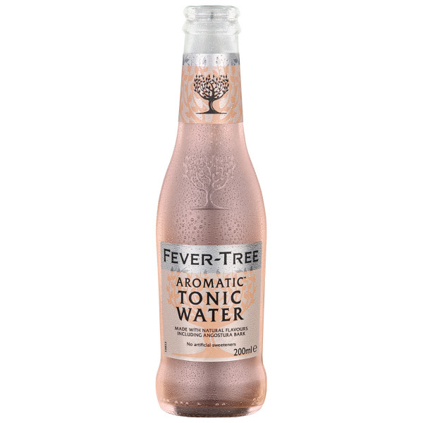 Fever-Tree - Aromatic Tonic (50CL)