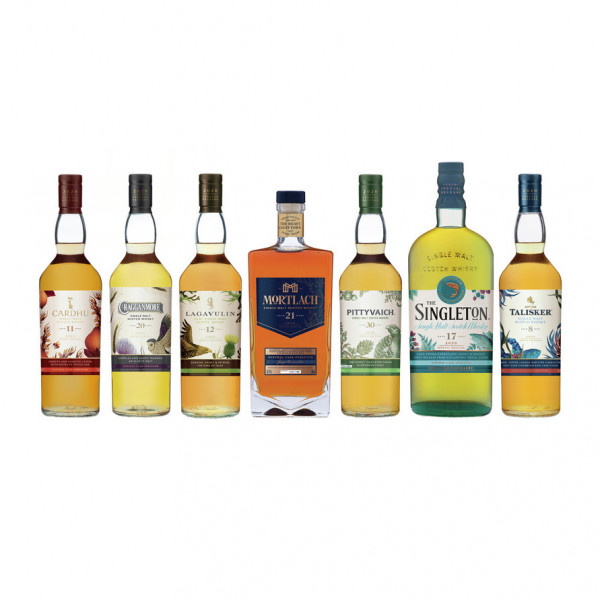 Special Releases 2020 (4,90LTR)