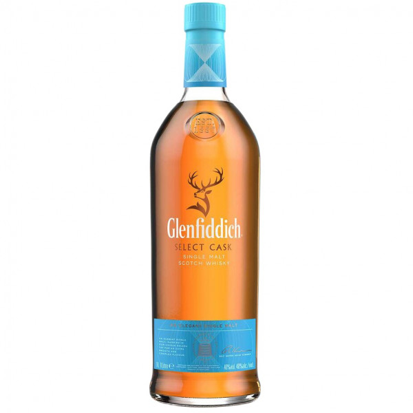 Glenfiddich - Select Cask (1LTR)