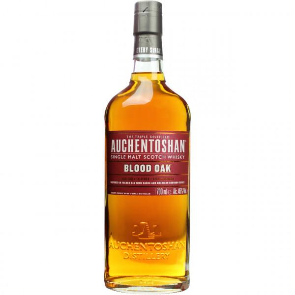 Auchentoshan - Blood Oak (70CL)