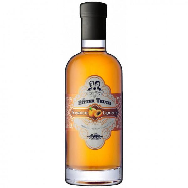 Bitter Truth - Apricot Liqueur (50CL)