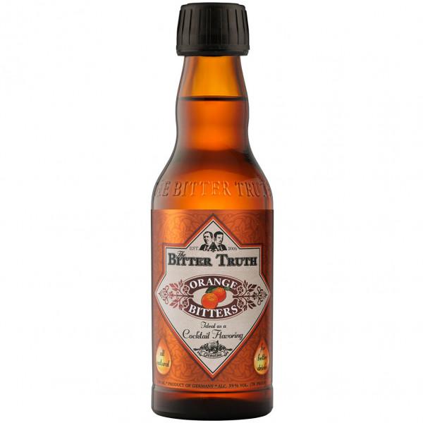 Bitter Truth - Orange (20CL)