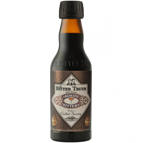 Bitter Truth - Old Time Aromatic (20CL)