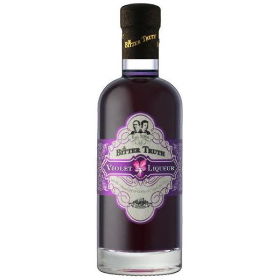 Bitter Truth - Violet Liqueur (50CL)