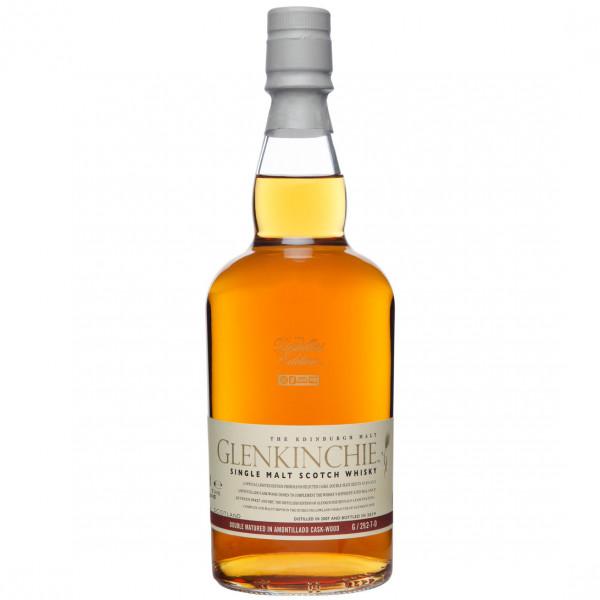 Glenkinchie - Distillers Edition (70CL)