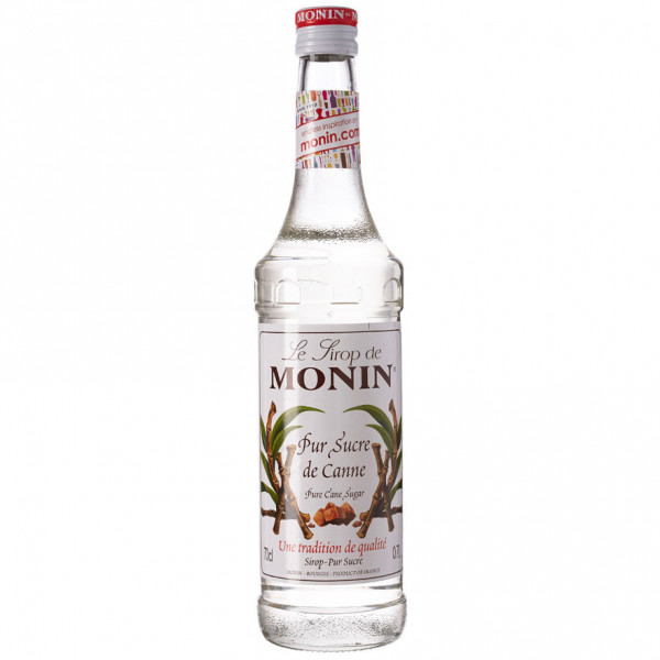 Monin - Cane Sugar (70CL)