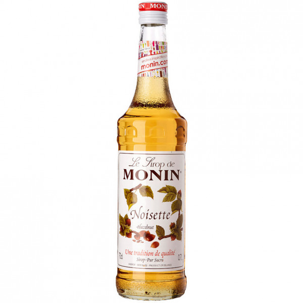 Monin - Hazelnut (70CL)