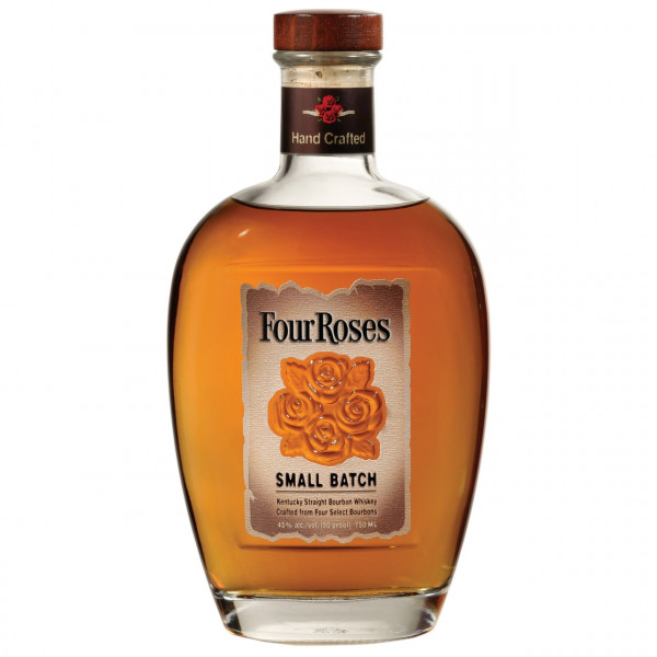 Four Roses - Small Batch (70CL)