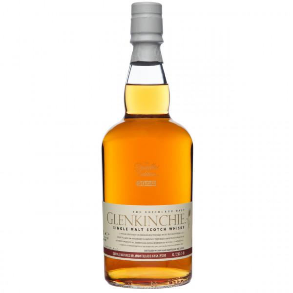 Glenkinchie - Distillers Edition 2020 (70CL)