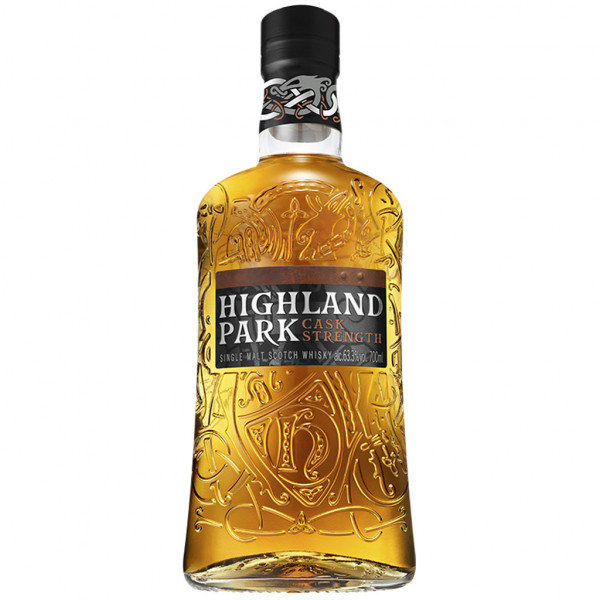 Highland Park - Cask Strength (70CL)