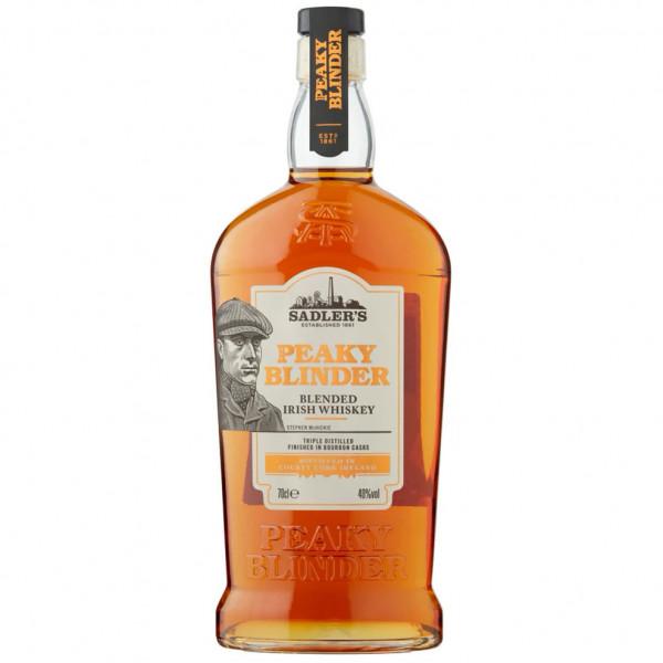 Peaky Blinder - Irish Whiskey (70CL)