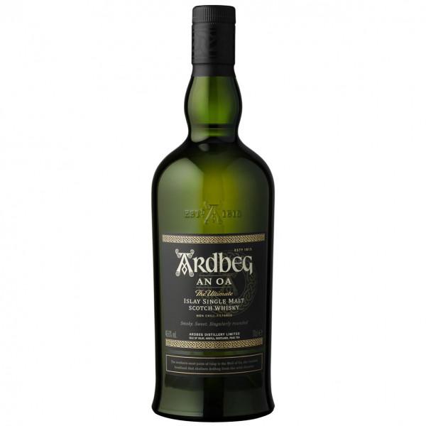 Ardbeg - An Oa (70CL)