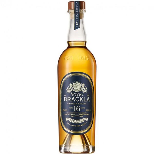 Royal Brackla, 16 Y (70CL)