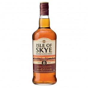 Isle of Skye 8 Y