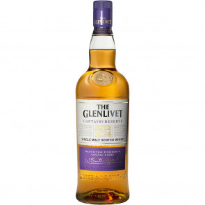 The Glenlivet - Captain's Reserve