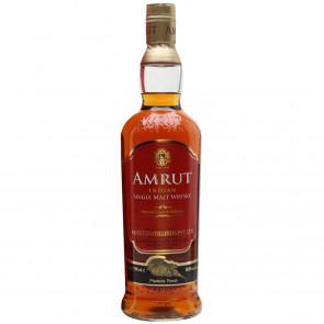 Amrut - Maderia Finish