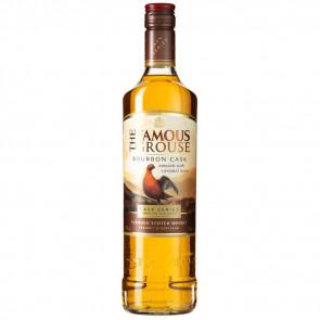 Famous Grouse - Bourbon Cask (70CL)