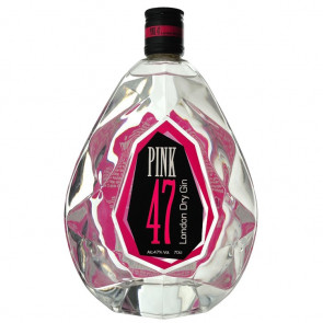 Pink 47 - London Dry Gin (70CL)