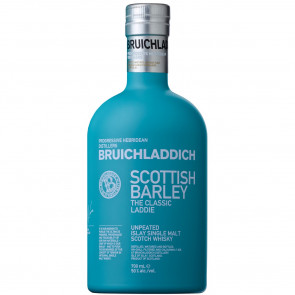Bruichladdich - Scottish Barley (70CL)