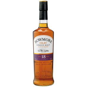 Bowmore, 18 Y  (70CL)