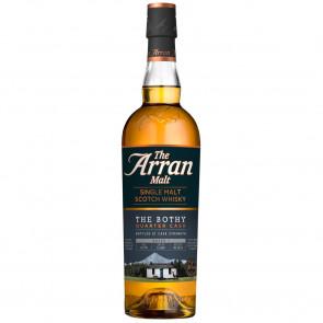 Arran - 'The Bothy' Quarter Cask (70CL)