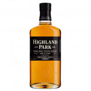 Highland Park - Ambassador's Choice, 10 Y (70CL)