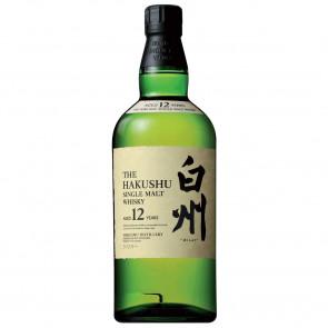 Suntory - Hakushu, 12 Y (70CL)