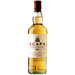 G&M - Scapa, 2001 (70CL)