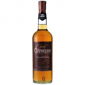 Clynelish - Distillers Edition (70CL)