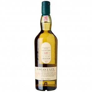 Lagavulin, 12 Y - Cask Strength (70CL)