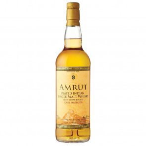 Amrut - Peated CS (70CL)