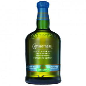 Connemara - Distillers Edition  (70CL)