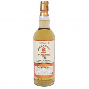 Signatory - Clynelish, 1998 (70CL)