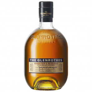 Glenrothes - Ministers Reserve (70CL)