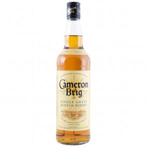 Cameron Brig - Grain Scotch (70CL)