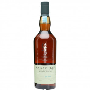 Lagavulin - Distillers Edition (70CL)