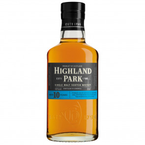 Highland Park, 10 Y (35CL)