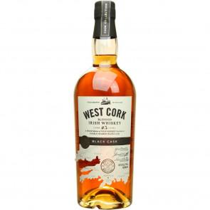 West Cork - Black Cask (70CL)