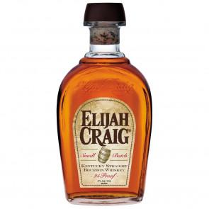 Elijah Craig - Small Batch (70CL)