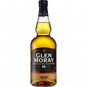 Glen Moray, 16 Y  (70CL)