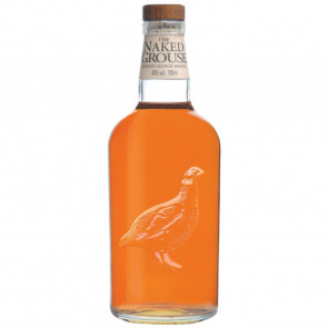 The Famous Grouse - Naked Grouse (70CL)