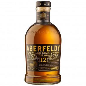 Aberfeldy, 12 Y (1LTR)