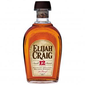 Elijah Craig, 12 Y - Small Batch (70CL)