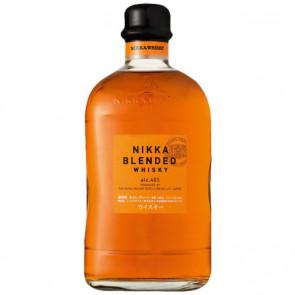 Nikka - Blended (70CL)