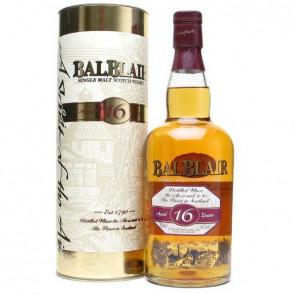 Balblair, 16 Y (70CL)