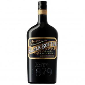 Black Bottle - Blended Scotch (1LTR)