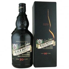 Black Bottle, 10 Y (70CL)